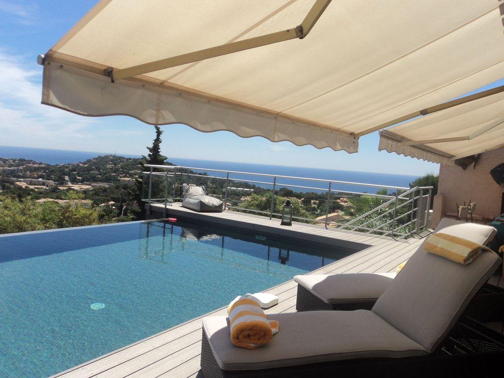 vente achat maison villa cavalaire 83240. Black Bedroom Furniture Sets. Home Design Ideas