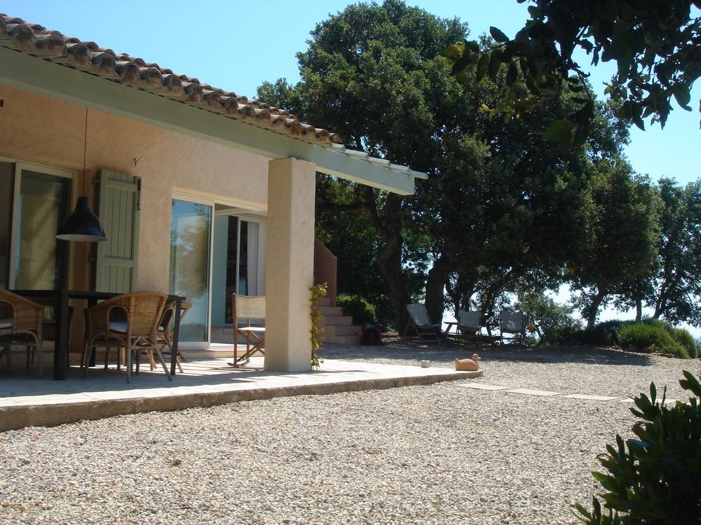 Vente achat maison villa le rayol canadel 83820 for Achat maison veneux les sablons