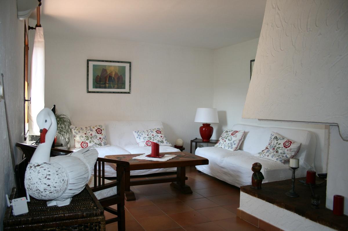Villa - Rayol-Canadel-sur-Mer
